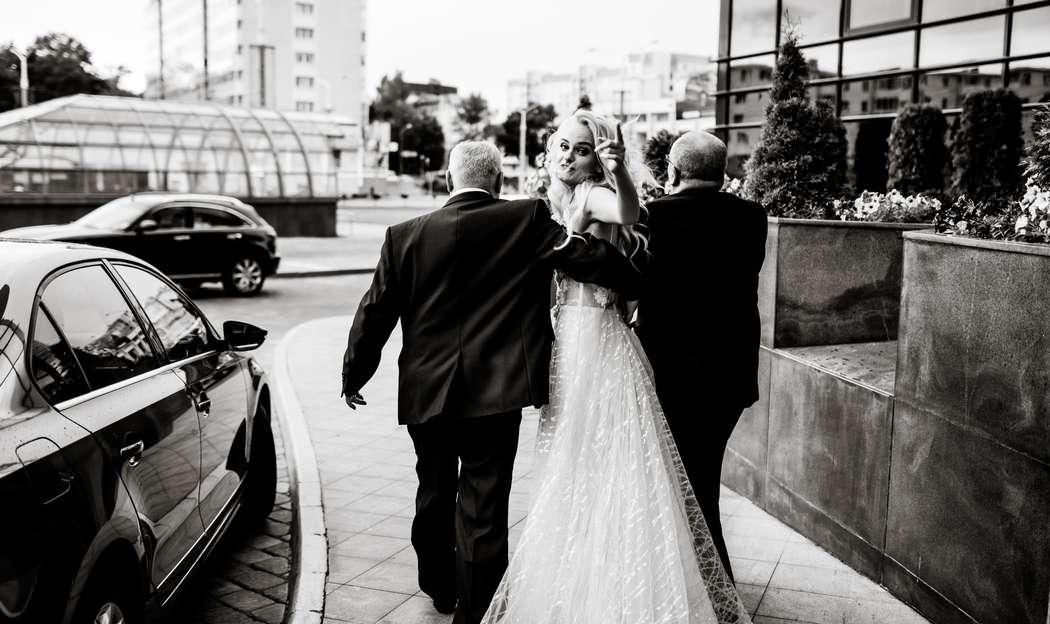 Фото 17678996 в коллекции Свадьба Льва и Валерии 23.06.2018 - Фотограф Дмитрий Абашин - Abashinphoto