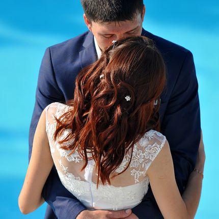 Видеосъёмка свадеб в Туапсе
