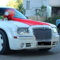 Машины на свадьбу рыбинск