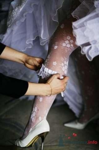 Фото 21671 в коллекции свадебный декор - Вишенка