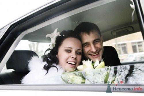 Фото 21673 в коллекции свадебный декор - Вишенка