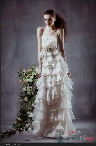 Фото 21639 в коллекции мое платье - Fnu