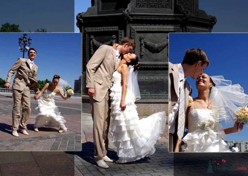 Фото 23778 в коллекции Wedding
