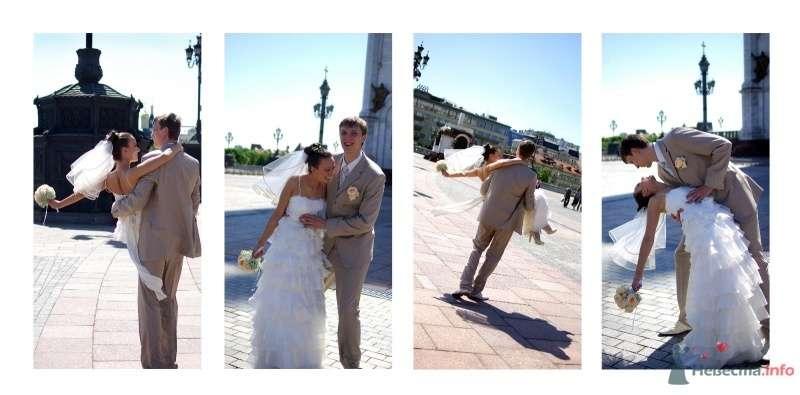 Фото 23784 в коллекции Wedding  - Fnu