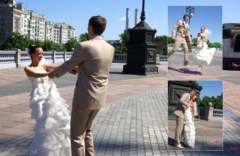 Фото 23786 в коллекции Wedding  - Fnu
