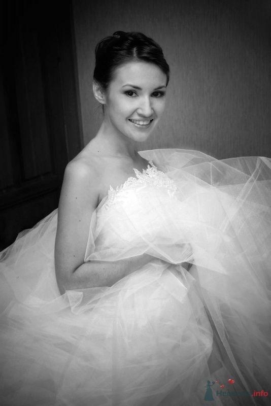 Фото 59225 в коллекции my wedding - Дикарка