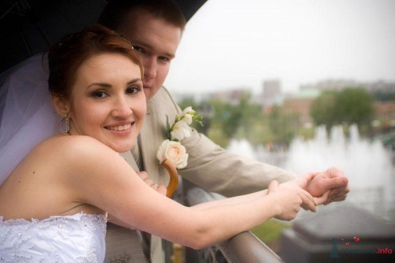 Фото 59235 в коллекции my wedding - Дикарка