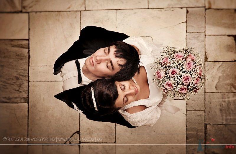 Фото 55523 в коллекции Фотографии со свадеб - Фотограф Андрей Поршнев