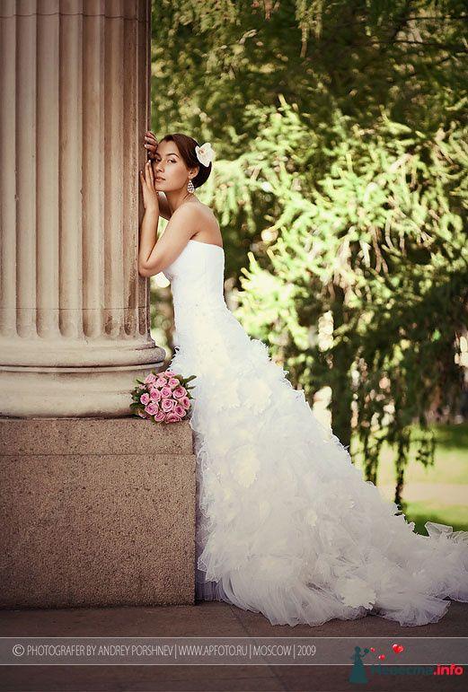 свадебный фотограф андрей поршнев - фото 82576 Фотограф Андрей Поршнев