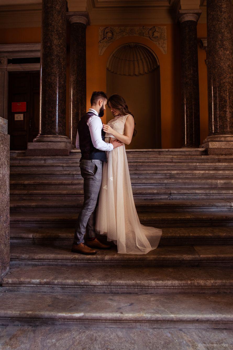 Фото 15359984 в коллекции Свадьба Алёны и Аркаши - Фотограф Вера Петрова