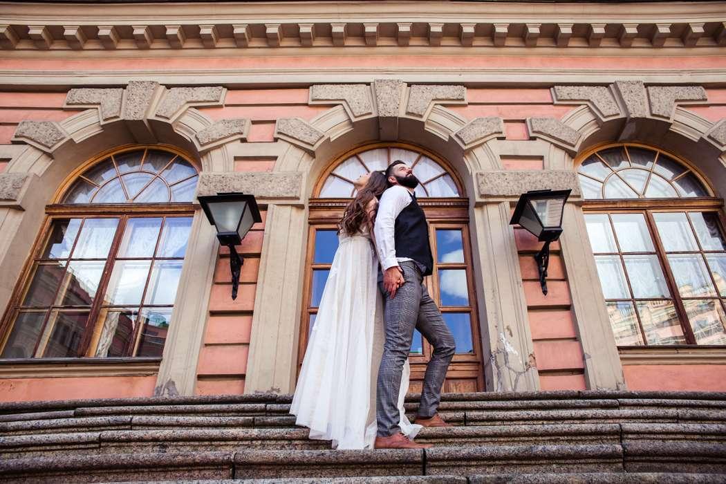 Фото 15562572 в коллекции Свадьба Алёны и Аркаши - Фотограф Вера Петрова