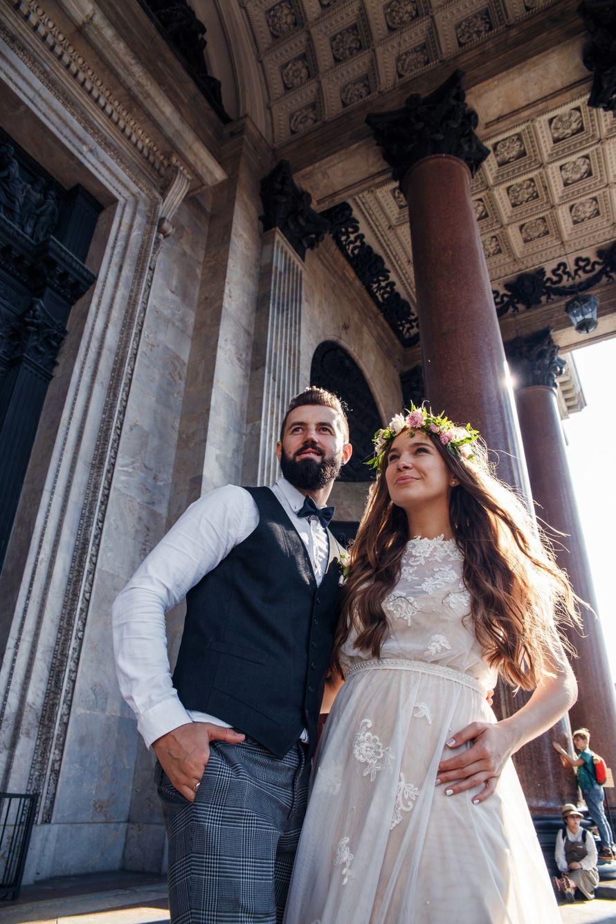 Фото 18867812 в коллекции Свадьба Алёны и Аркаши - Фотограф Вера Петрова