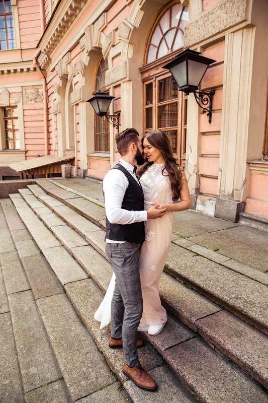 Фото 18867908 в коллекции Свадьба Алёны и Аркаши - Фотограф Вера Петрова