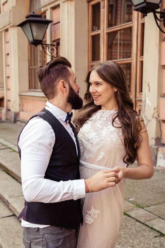 Фото 18867910 в коллекции Свадьба Алёны и Аркаши - Фотограф Вера Петрова