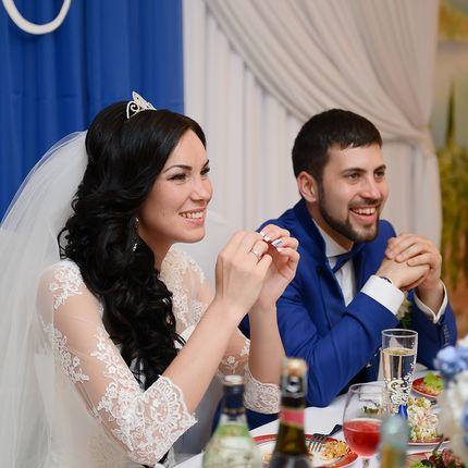 Проведение свадеб, 6 часов