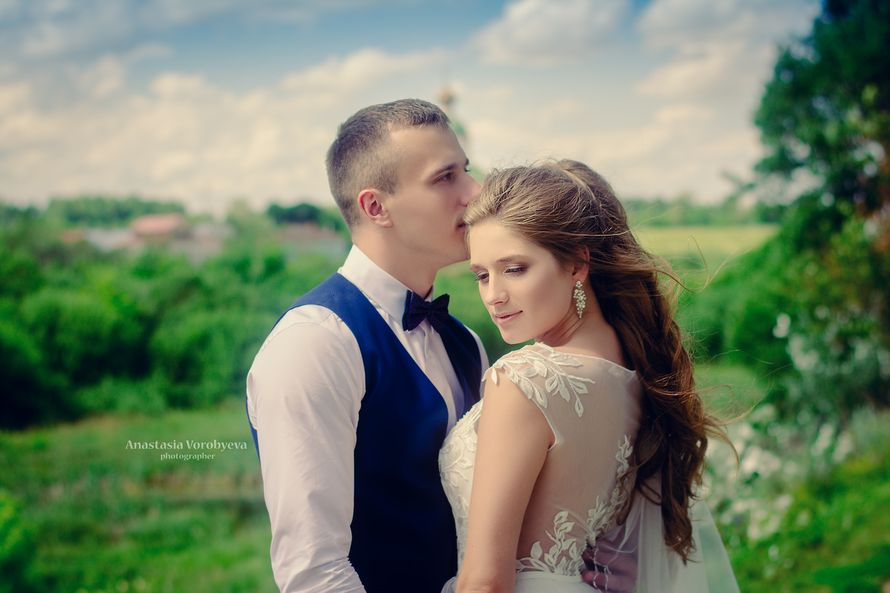 Фото 17685288 в коллекции Свадьба - Фотограф Анастасия Воробьева