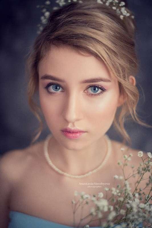 Фото 18598978 в коллекции Свадьба - Фотограф Анастасия Воробьева