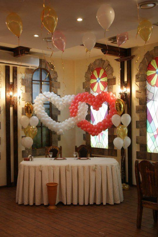 """Фото 3867799 в коллекции Портфолио - Компания """"Воздушные шары"""" - оформление свадеб"""