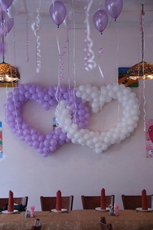 """Фото 3867809 в коллекции Портфолио - Компания """"Воздушные шары"""" - оформление свадеб"""