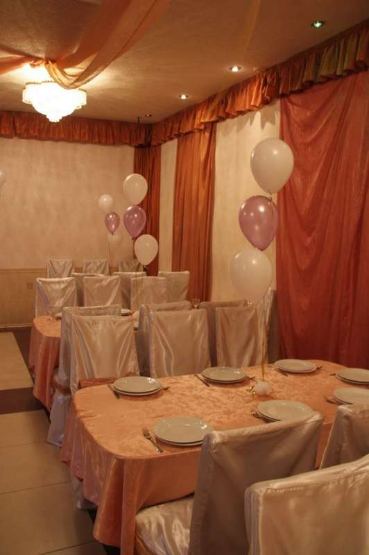 """Фото 3867831 в коллекции Портфолио - Компания """"Воздушные шары"""" - оформление свадеб"""