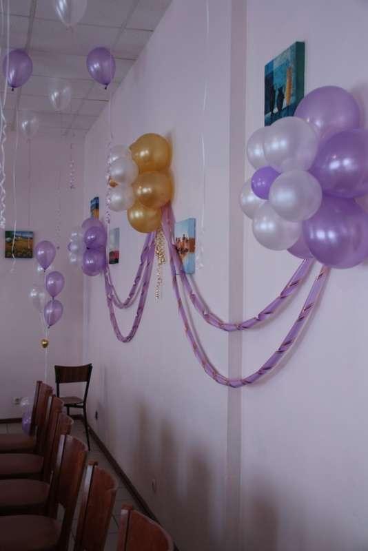 """Фото 3867945 в коллекции Портфолио - Компания """"Воздушные шары"""" - оформление свадеб"""