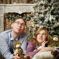 Денис и Катя Фотостудия   Loft Polypropylene