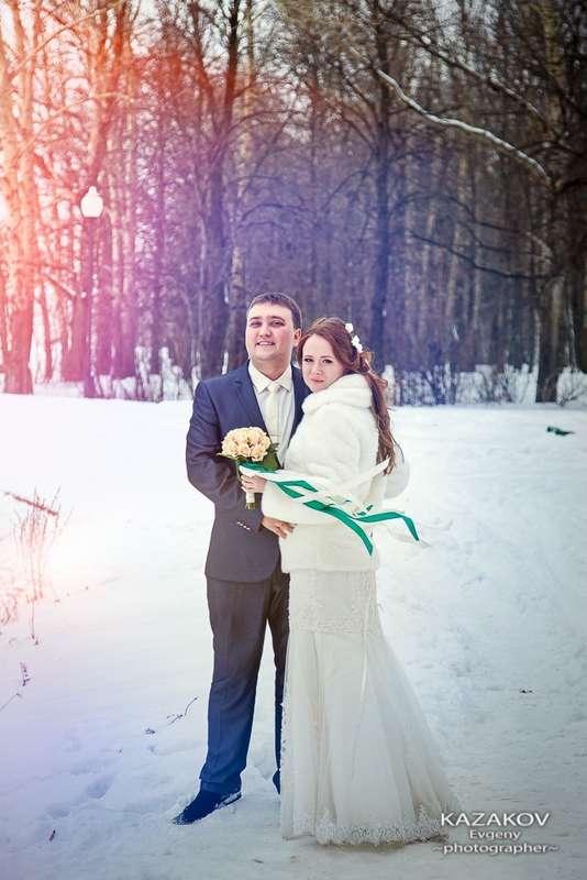 13 февраля  2015  - фото 7928666 Казакова Ирина - видеограф