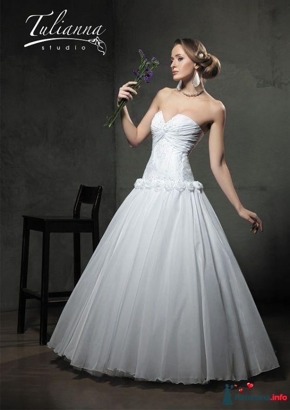 """Фото 288968 в коллекции Мои фотографии - Свадебный салон """"A l'amore"""""""