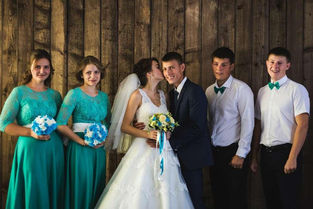 Фото 10643144 в коллекции Свадьбы - Фотограф Danny For Nina Films and Photo