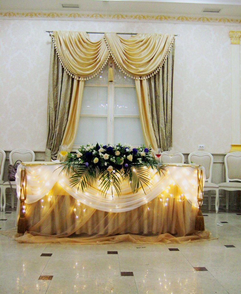 """Фото 1763019 в коллекции Декор залов - """"Центральное развлекательное управление"""" - свадебное агентство"""