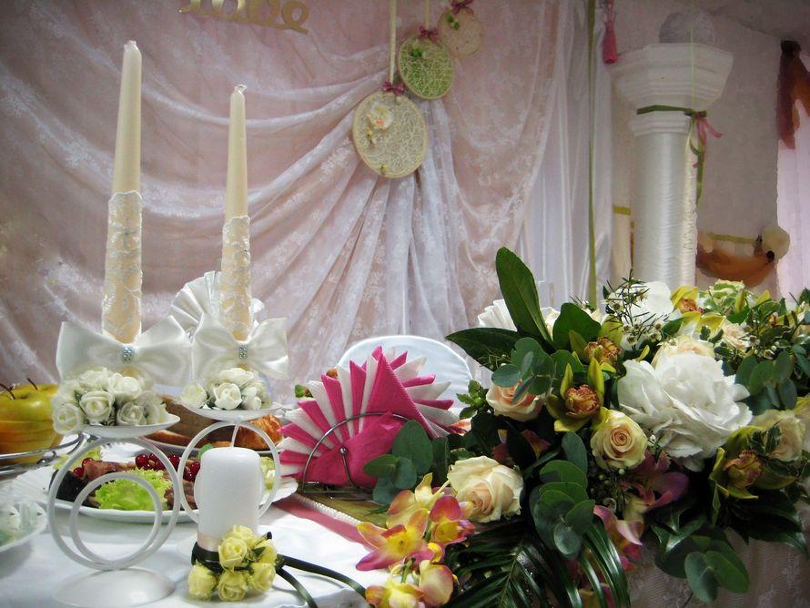 """Свадебные аксессуары - фото 1763029 """"Центральное развлекательное управление"""" - свадебное агентство"""