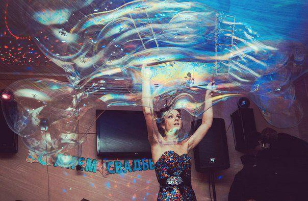 Фото 10813328 в коллекции шоу мыльных пузырей - Шоу мыльних пузырей Дины Бересневой