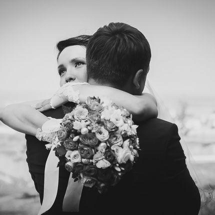 Фотосъёмка свадьбы полного дня + фотокнига в подарок