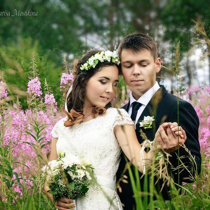 Съемка полного свадебного дня