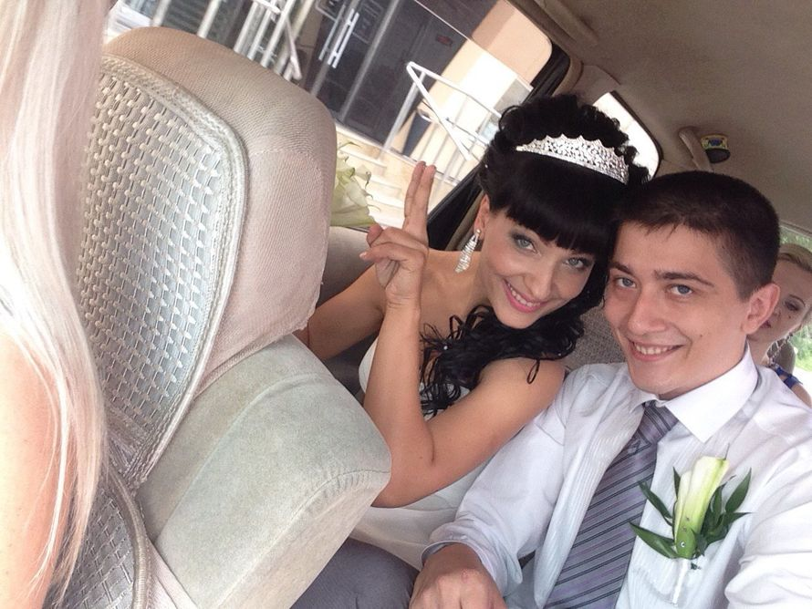 Олеся и Вася Телиженко - фото 6686620 Студия свадебного танца «Contrast»