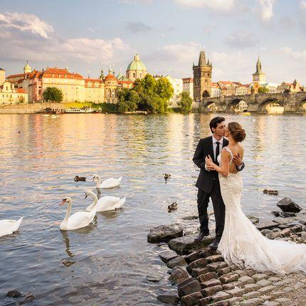 Фотосъёмка в Праге 4 часа