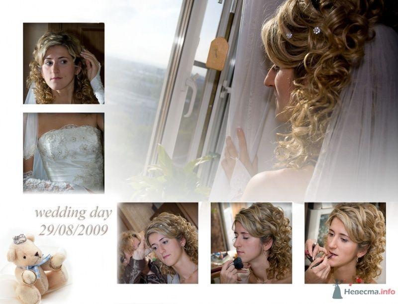 Фото 58757 в коллекции Моя свадьба - Иришка-мышка