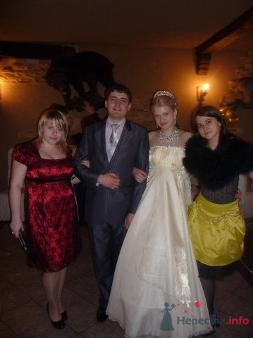 Фото 22167 в коллекции Свадьба Валентины и Артема - Асюша