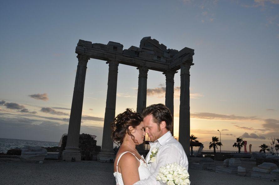 Фото 6932790 в коллекции Свадьбы в Турции - Свадебноe агентство Wedding City Antalya