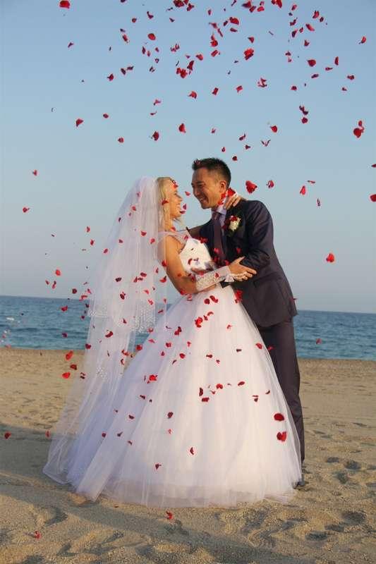 Фото 6932890 в коллекции Свадьбы в Турции - Свадебноe агентство Wedding City Antalya