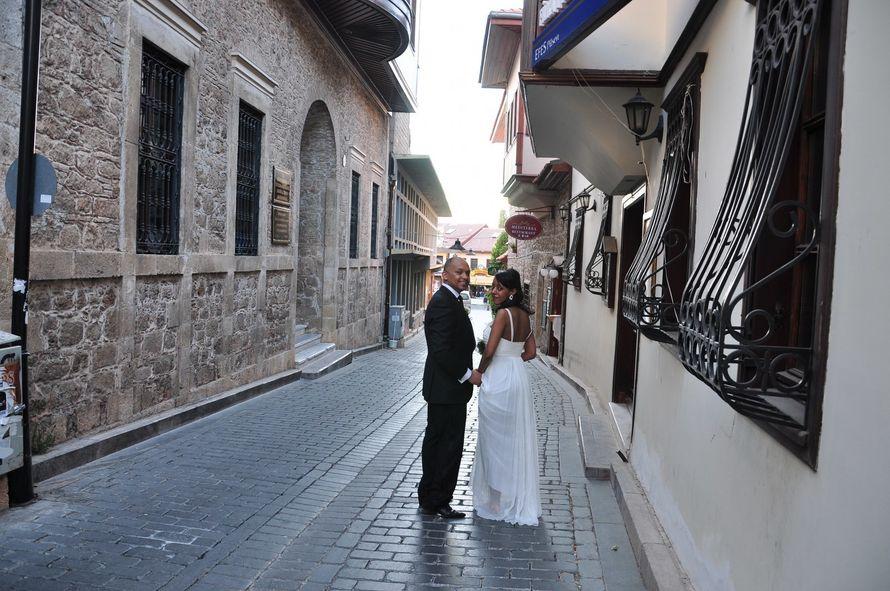 Фото 6932920 в коллекции Свадьбы в Турции - Свадебноe агентство Wedding City Antalya