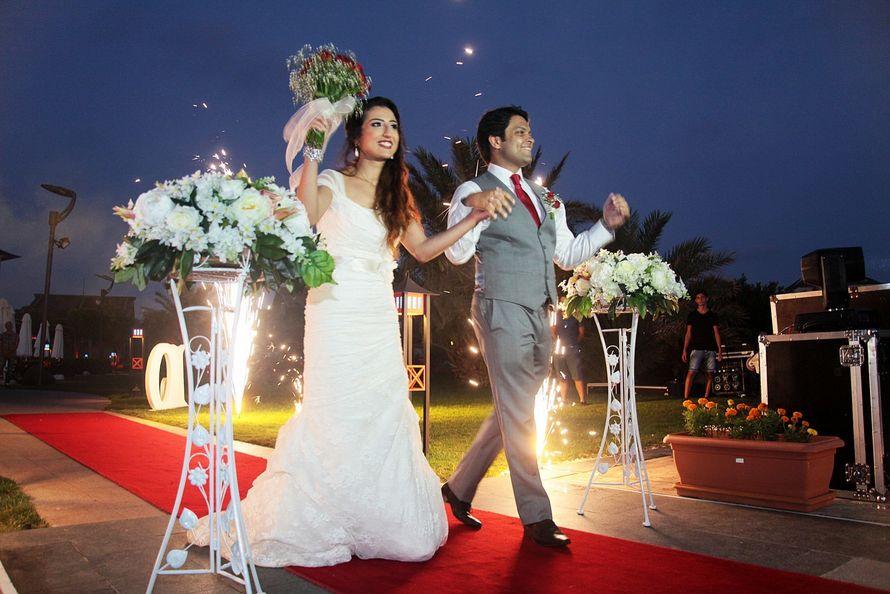 Фото 6932952 в коллекции Свадьбы в Турции - Свадебноe агентство Wedding City Antalya