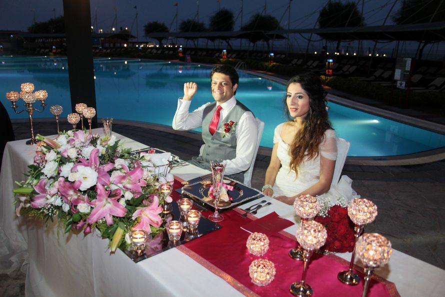 Фото 6932954 в коллекции Свадьбы в Турции - Свадебноe агентство Wedding City Antalya