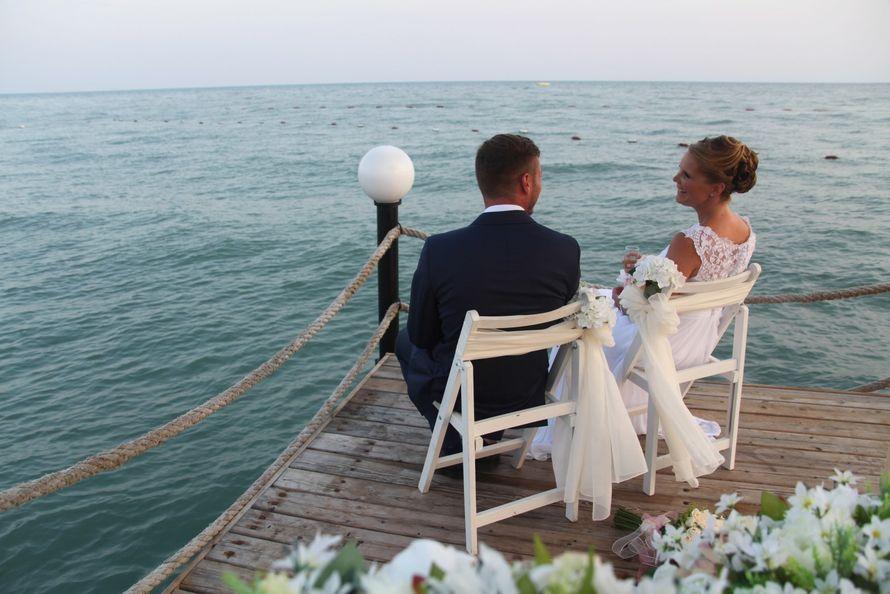 Фото 6932968 в коллекции Свадьбы в Турции - Свадебноe агентство Wedding City Antalya