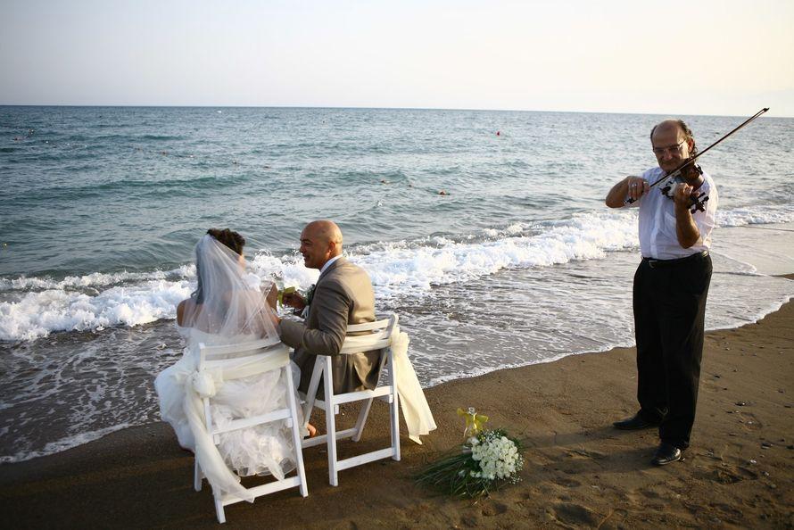 Фото 7126238 в коллекции Свадьбы в Турции - Свадебноe агентство Wedding City Antalya