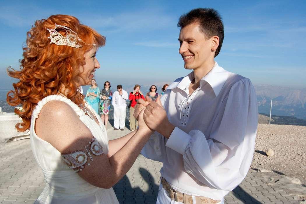 Фото 7126672 в коллекции Портфолио - Свадебноe агентство Wedding City Antalya