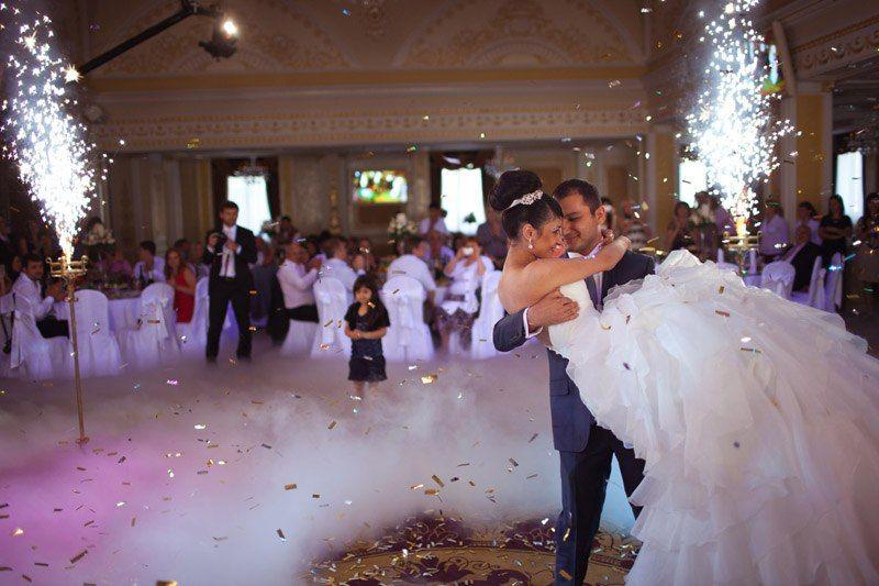 Фото 1313513 в коллекции Weddings - Свадебный фотограф Александр Кураксин