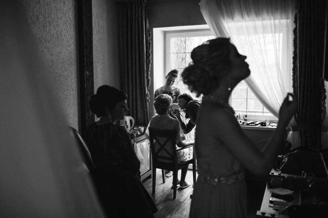 Фото 16929614 в коллекции Свадебное - Фотограф Иван Медянцев