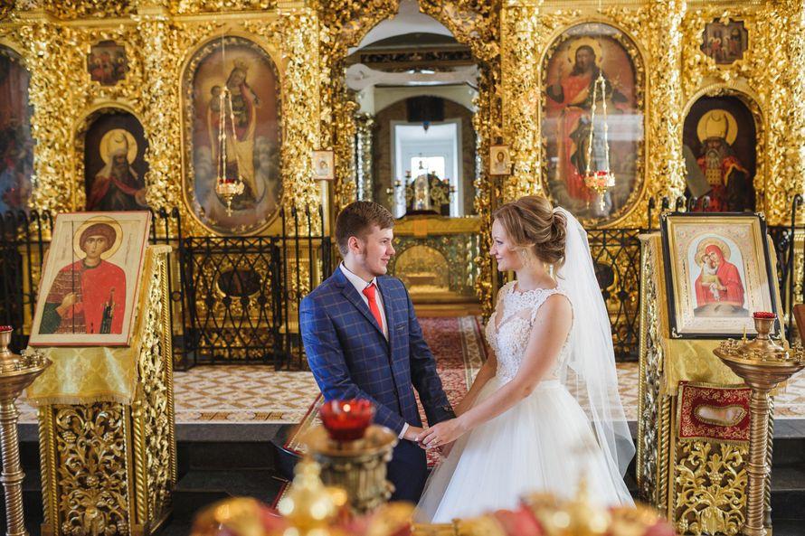 Фото 16929660 в коллекции Свадебное - Фотограф Иван Медянцев