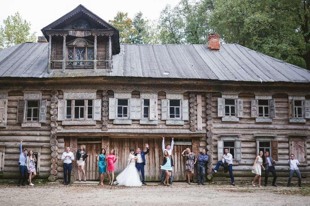Фото 16929690 в коллекции Свадебное - Фотограф Иван Медянцев